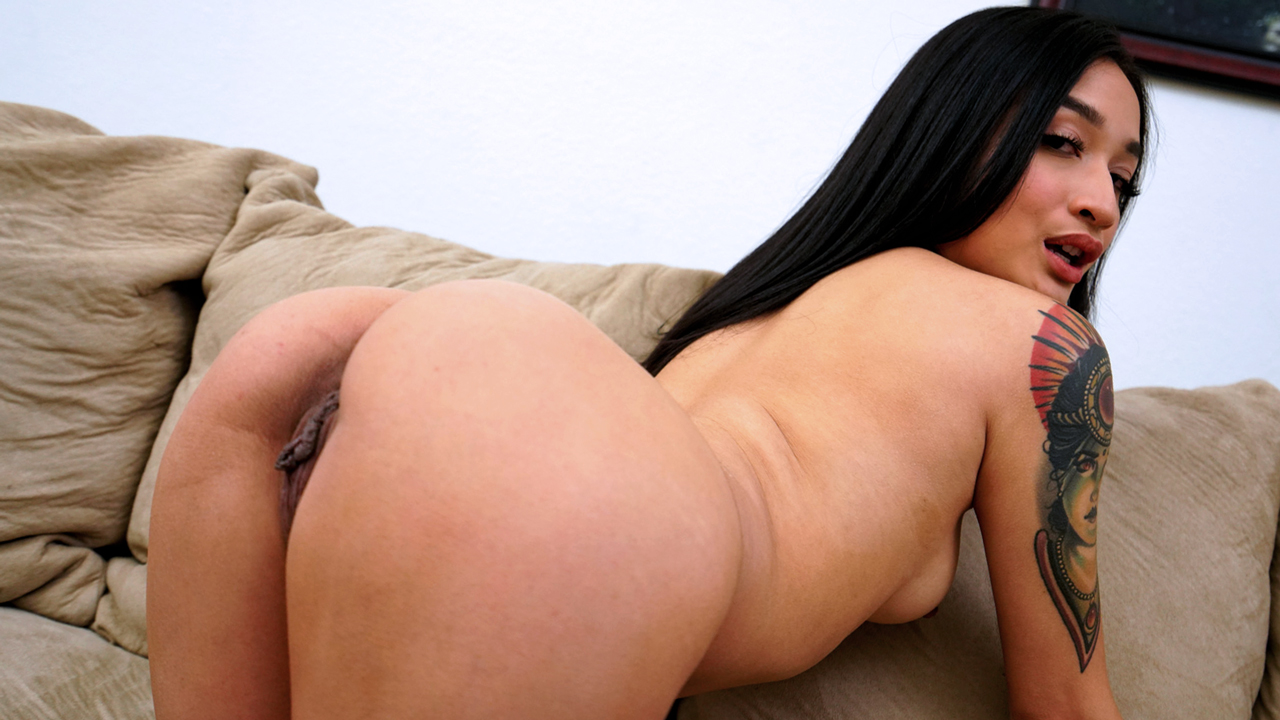 Making hot ass porn in a follow up scene at trikepatrol.com